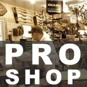 Indiana Pro Shop