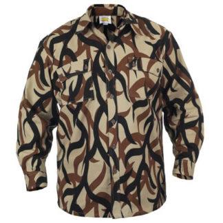 ASAT Field Shirt - Cotton