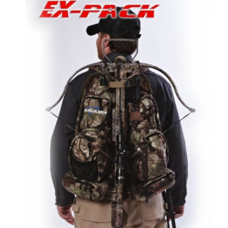 Excalibur Ex-Pack Crossbow Backpack