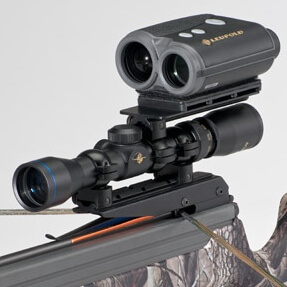 Excalibur Rangefinder Mount