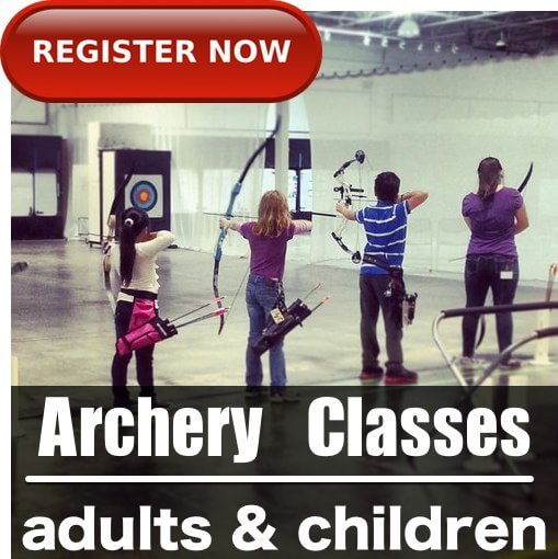 Borkholder Archery Classes in Northern Indiana