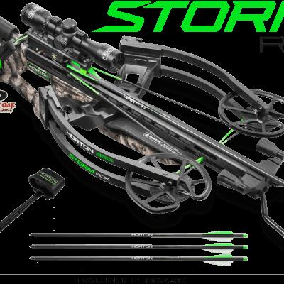 killer instinct machine crossbow for sale