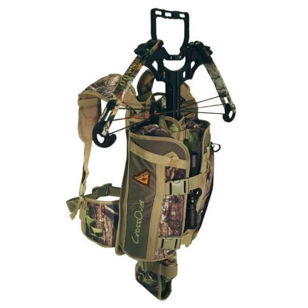 Gameplan Gear Crossbow Crossover Borkholder Archery
