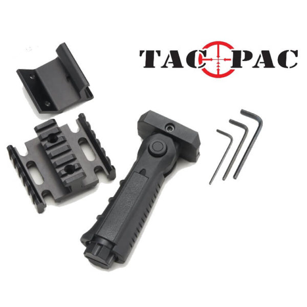 Excalibur Tac-Pac