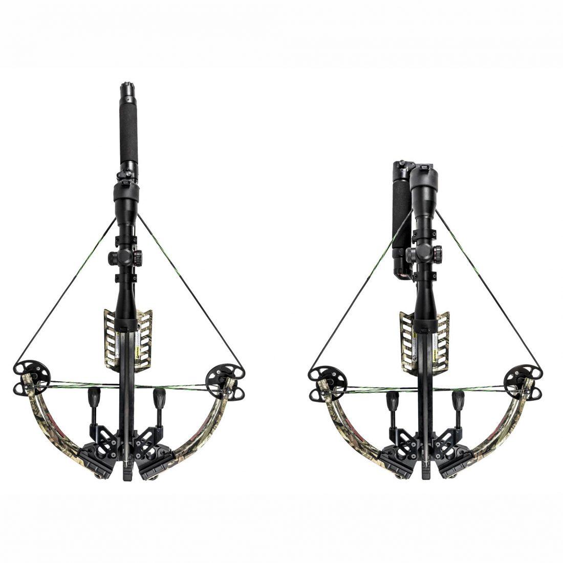 machine crossbow