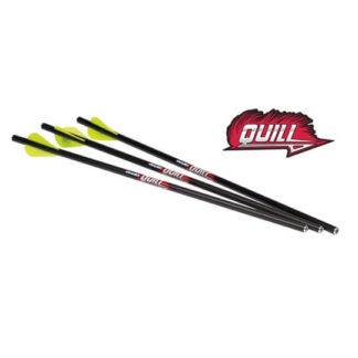 "Quill 16.5"" Bolts"
