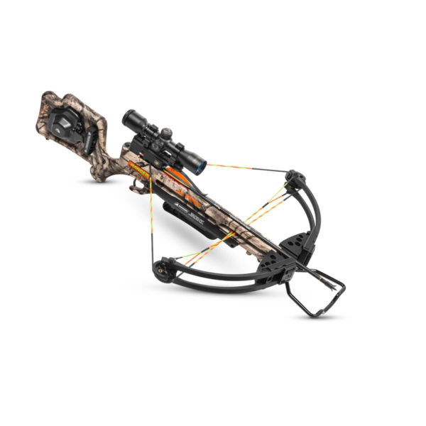 Premium Wicked Ridge Ranger Crossbow Package