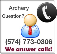 Archery Question Hotline