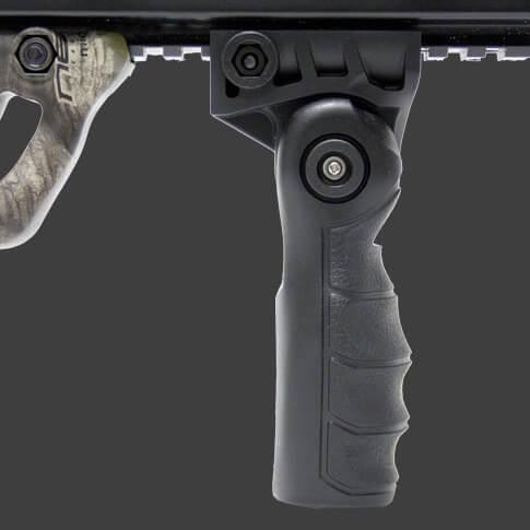 Parker Folding Forearm Pistol Grip