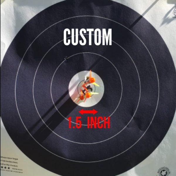 Match Grade Custom Bolts