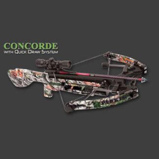 Parker Concorde Crossbow