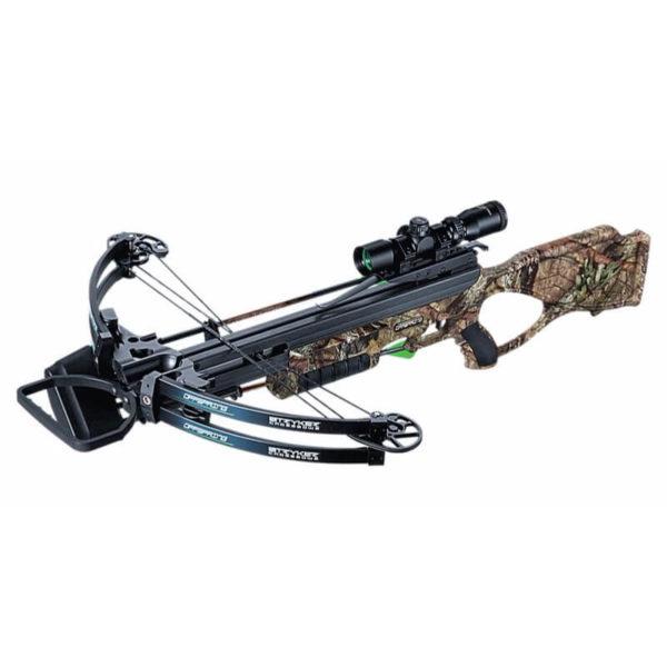 Stryker Offspring Mossy Oak Break-Up Country Crossbow