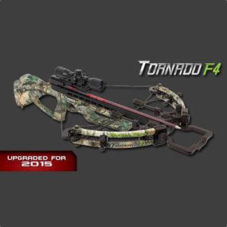 Tornado F4