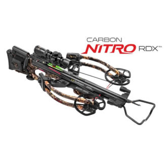 2016 TenPoint Carbon Nitro RDX Crossbow