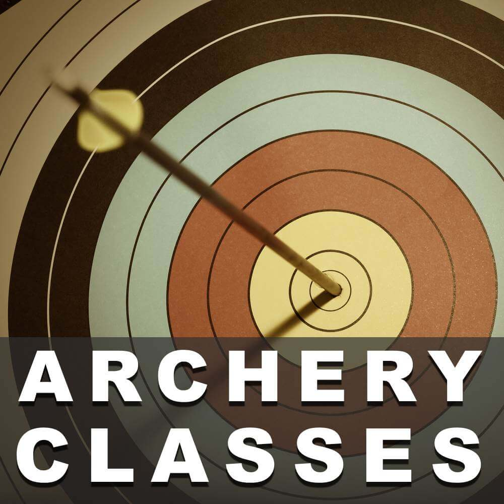Archery Classes in Indiana