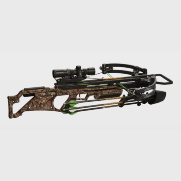 Stryker 2016 Katana Crossbow Package