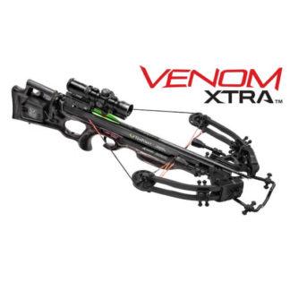 TenPoint Venom Xtra Crossbow Package