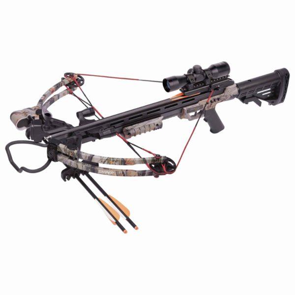 Sniper 370 Crosman Crossbow