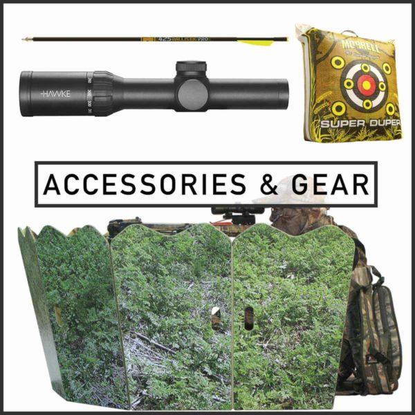 Accessories & Gear