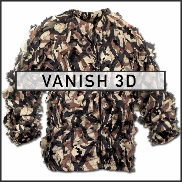 Vanish 3D