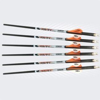 Ravin Premium Arrows 001