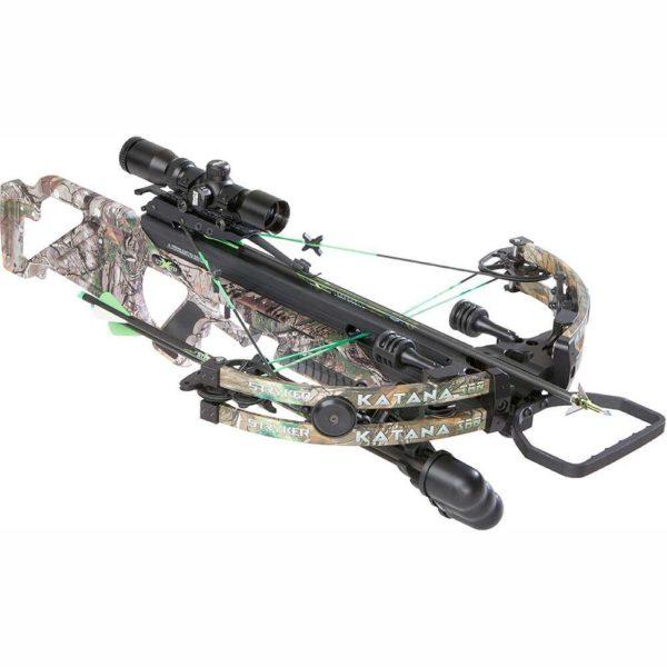 Stryker Katana 360 Crossbow for Sale