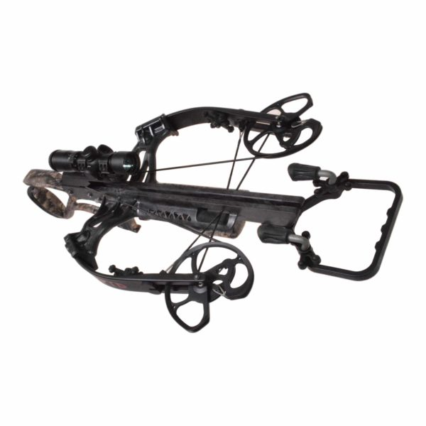 2017 Deathstalker 380 Crossbow