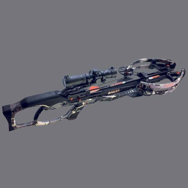 Ravin R15 Predator Crossbow Package