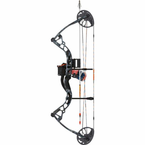 Diamond Archery Edge Sonar Bow Fishing