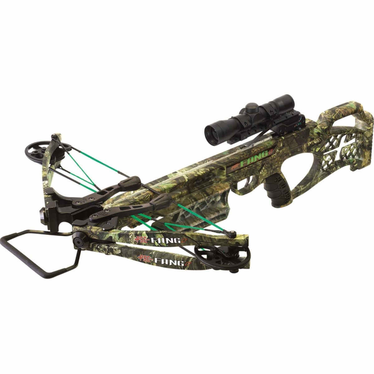 PSE Archery Fang LT Crossbow Package for Sale