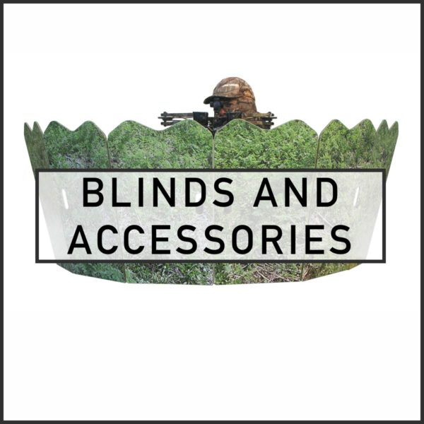 Blinds & Accessories