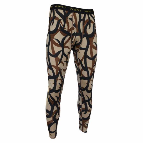 ASAT Bedrock Merino Wool Pants