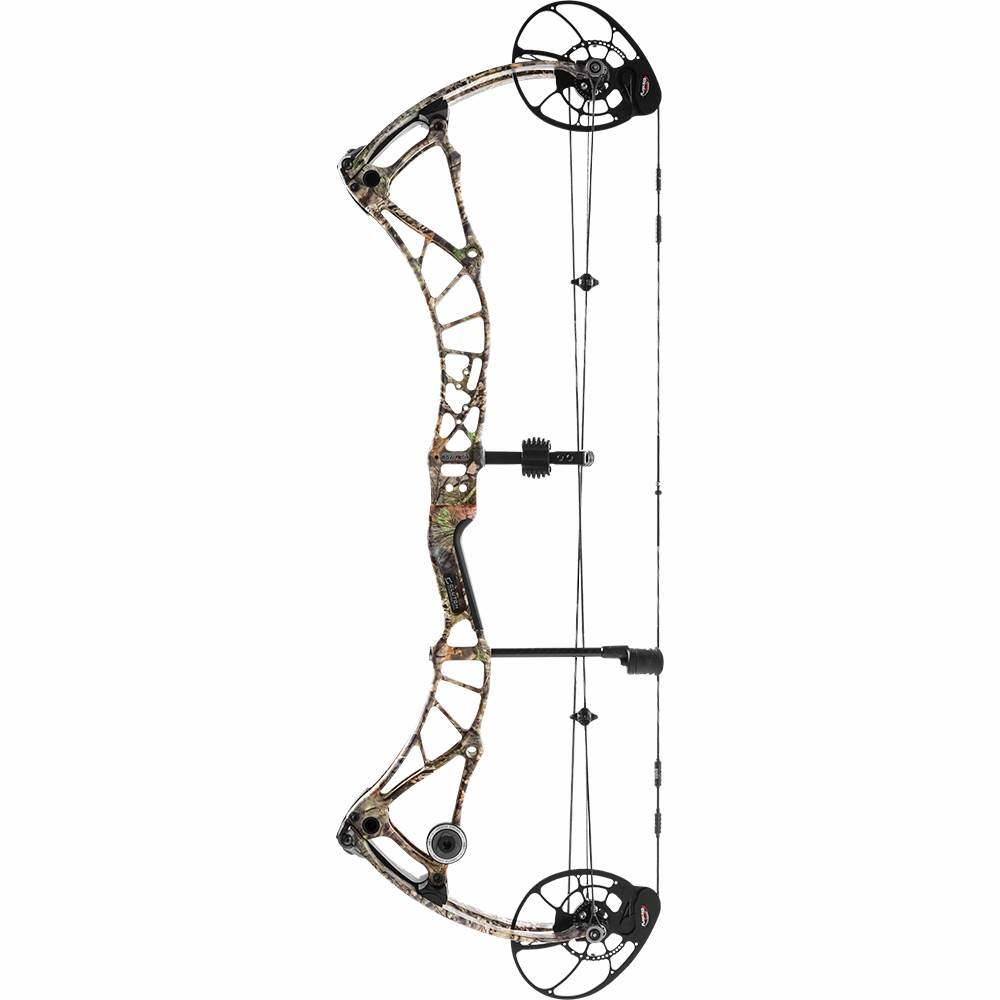 2018 Bowtech Realm & Realm X Bows - Borkholder Archery