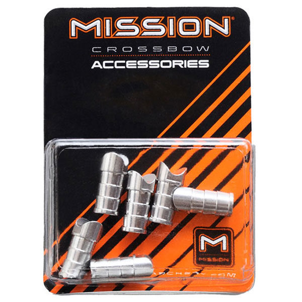 Mission Bolt Nocks