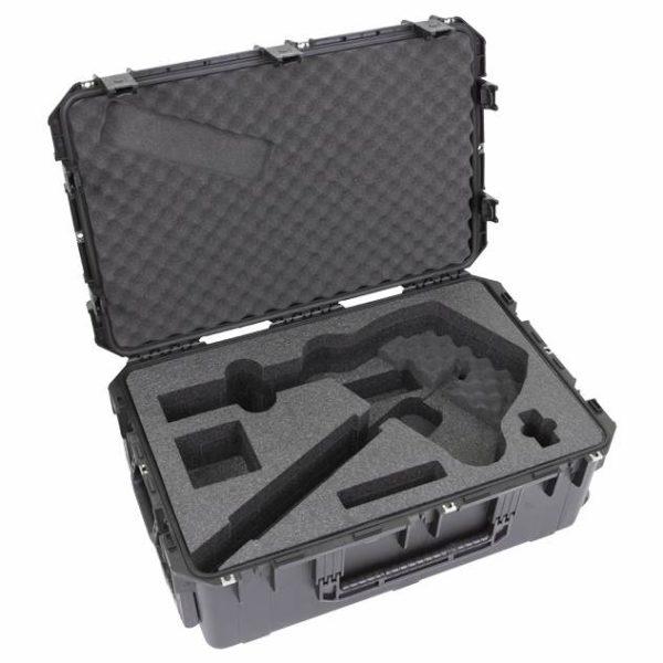 Mission SKB Sub-1 Hard Case
