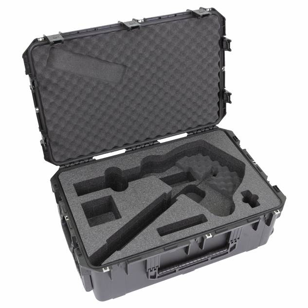 Mission SKB Sub-1 Hard Case