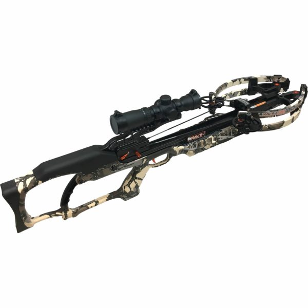 Ravin R20 Crossbow Predator Camo