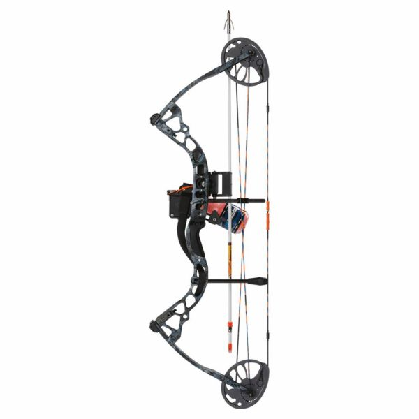 Bowfishing Bows