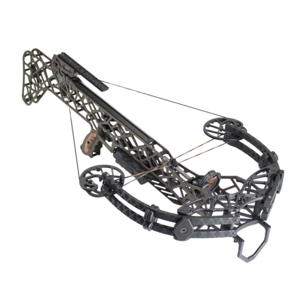 Gearhead Archery X16 Crossbow (Desert Tan)