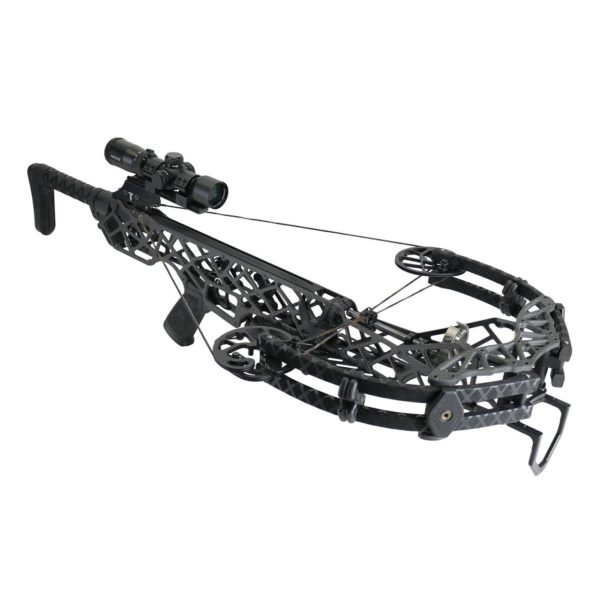 Gearhead Archery X16 Tactical Crossbow