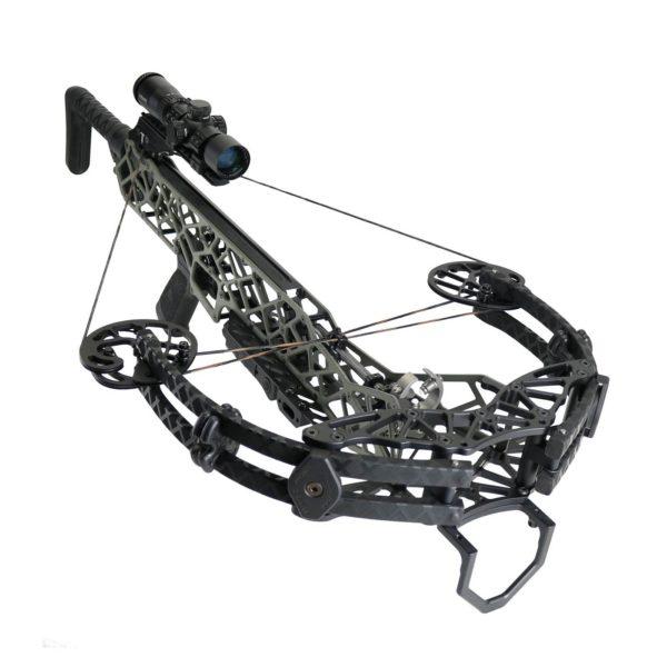 Gearhead Archery X16 Target Crossbow