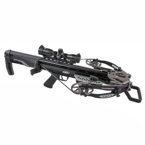 Killer Instinct Swat 408 Crossbow