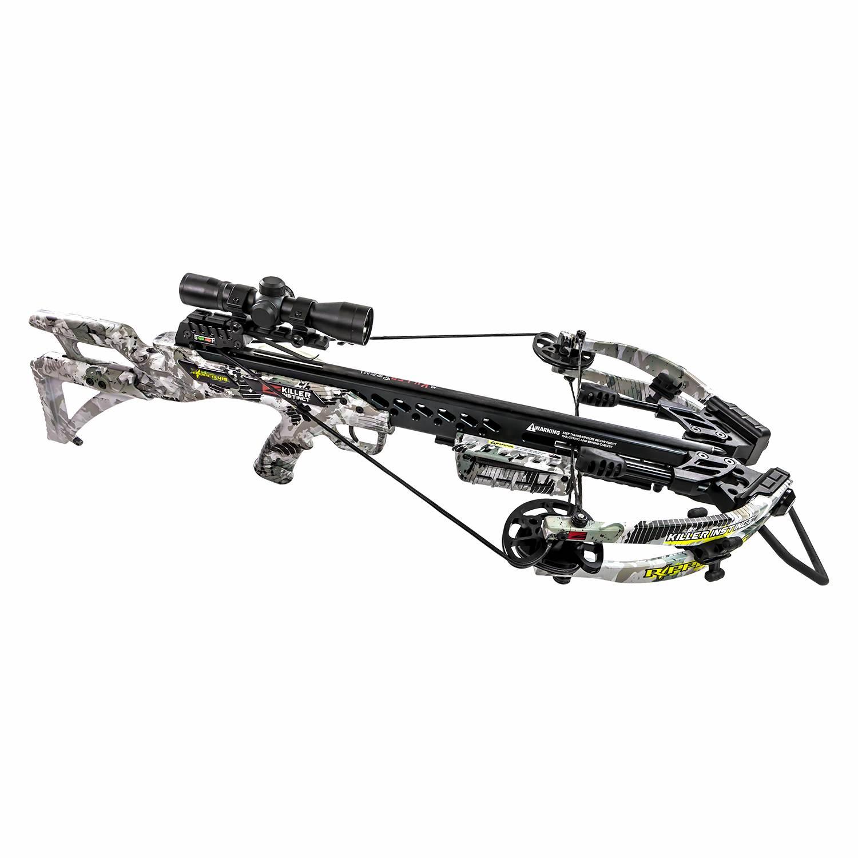 Killer Instinct Ripper 415 Crossbow