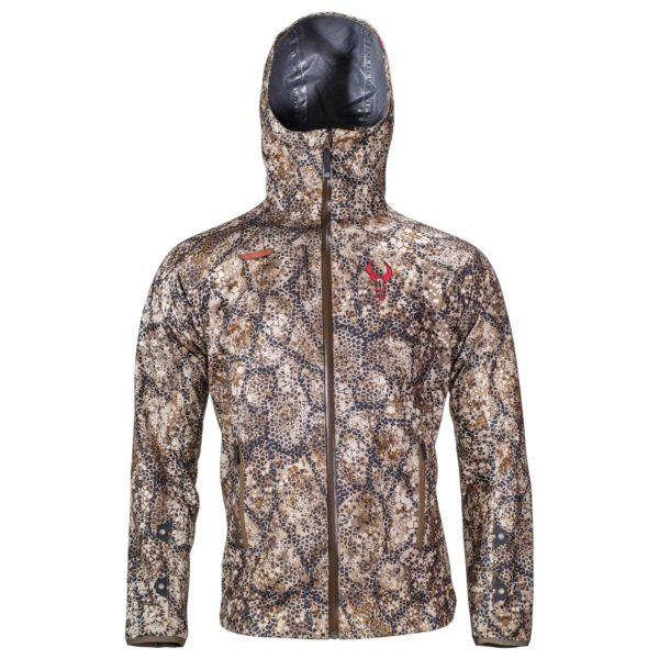 Badlands Catalyst Jacket with Full Zipper