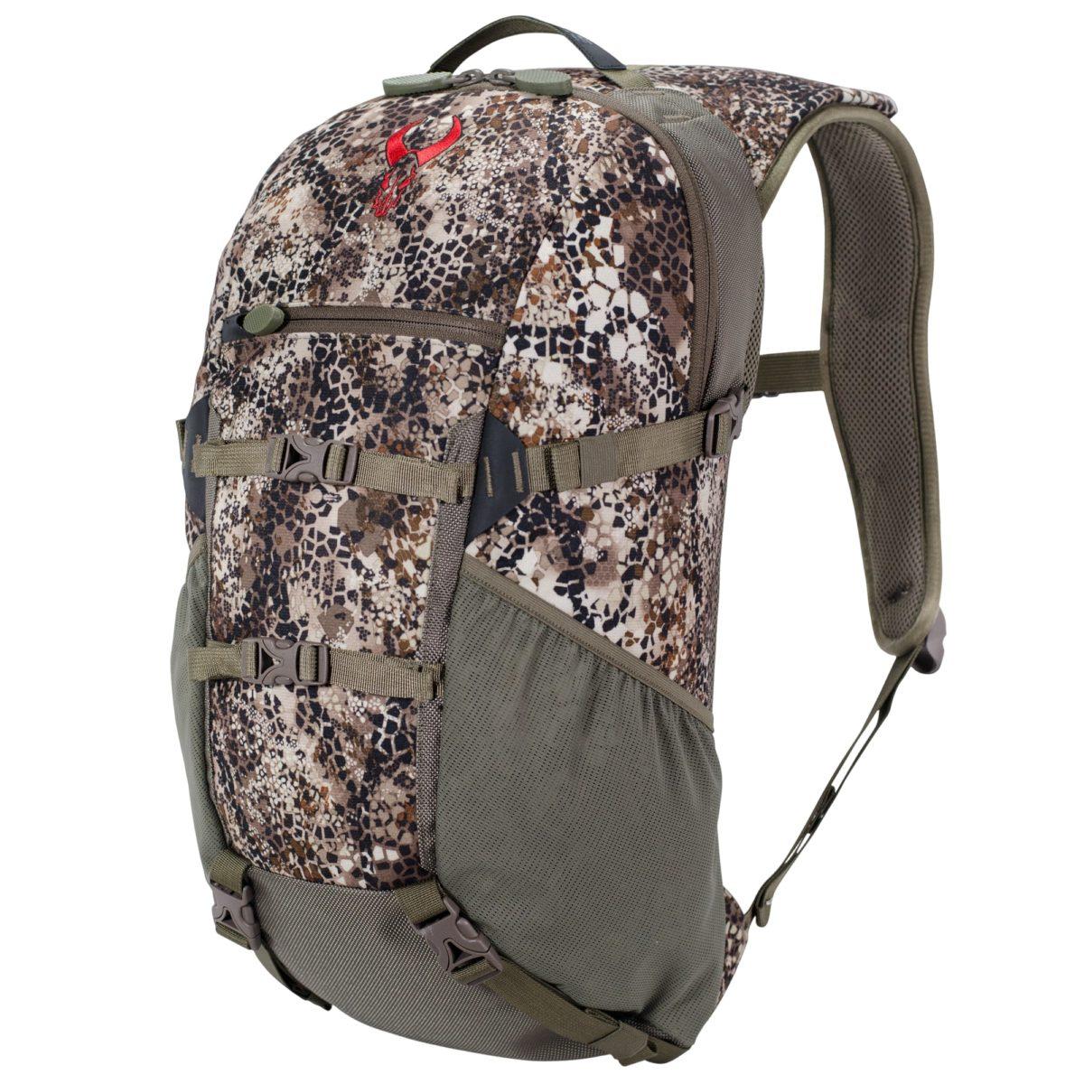 Badlands Eastern Day Backpack