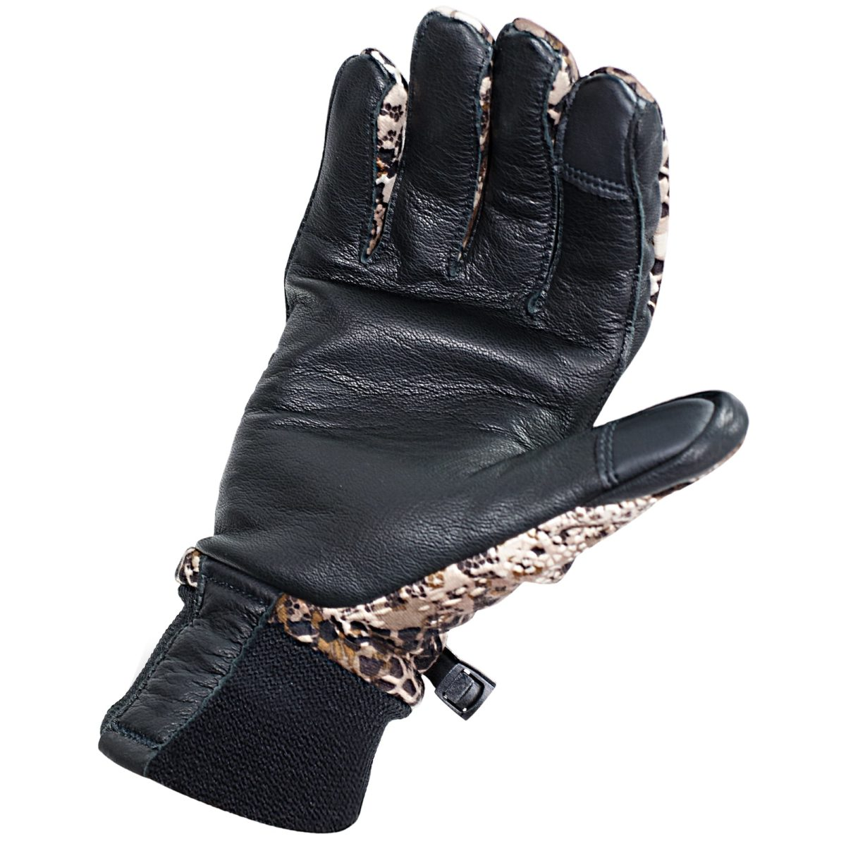 Badlands Hybrid Camo Gloves