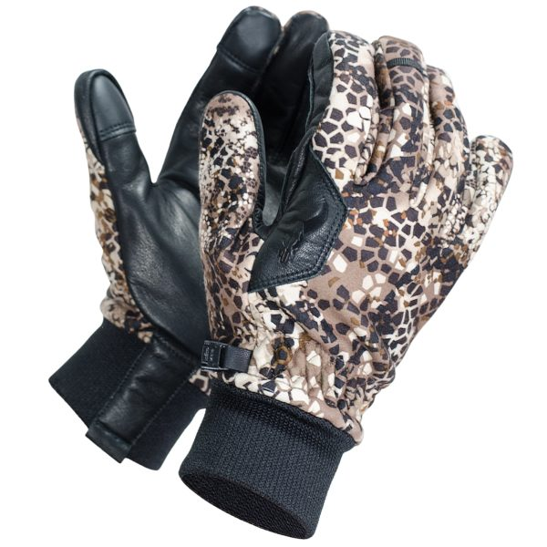 Badlands Hybrid Gloves