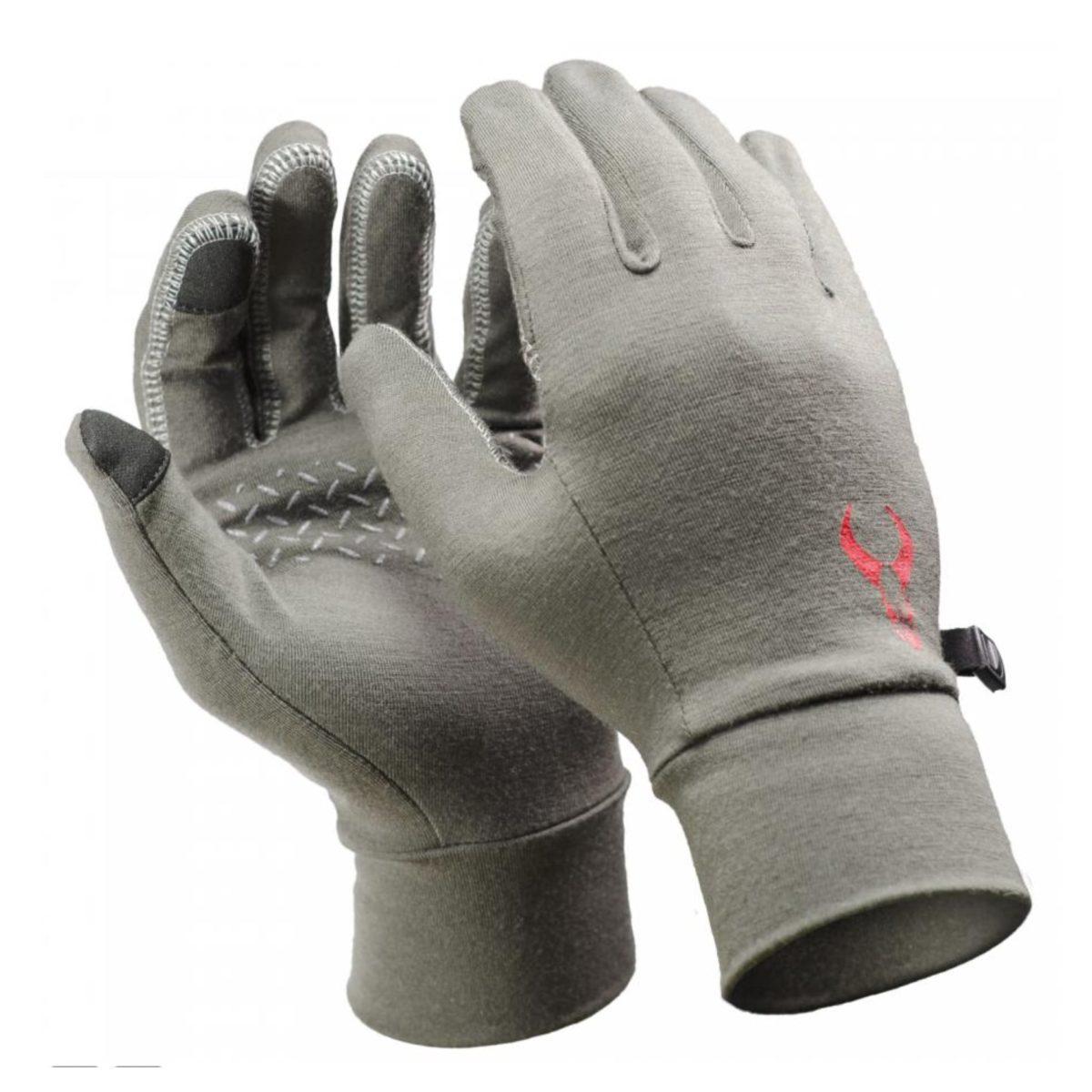 Badlands Merino Liner Gloves