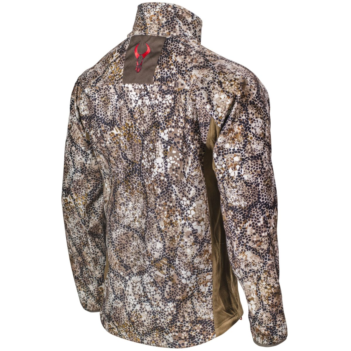 Badlands Rise Jacket