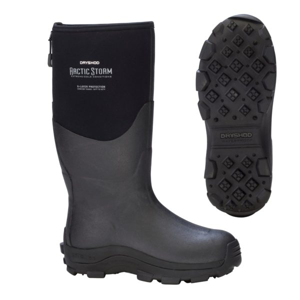 Dryshod Arctic Storm Winter Boot
